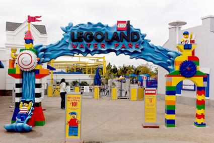 LEGOLAND Water Park California