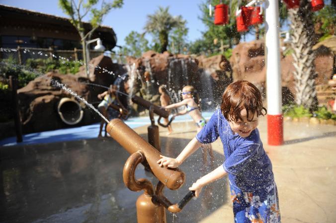 Kidani Village at Disney's Animal Kingdom Lodge