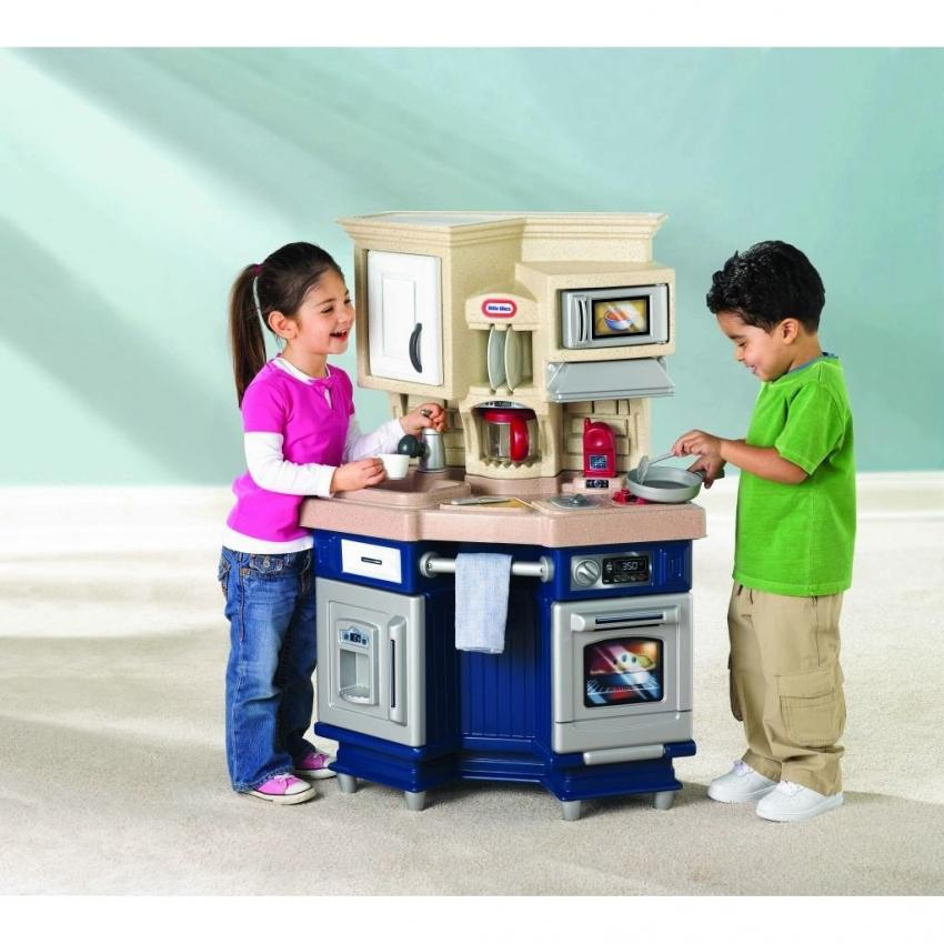 Little Tikes Ki... Little Tikes Kitchen Playset