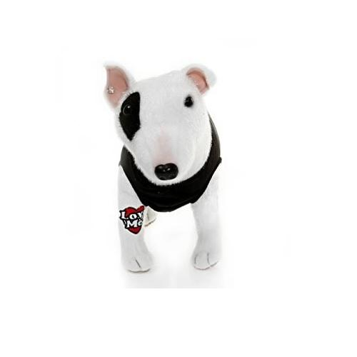 Bull Terrier Stuffed Animal Toy Options | LoveToKnow
