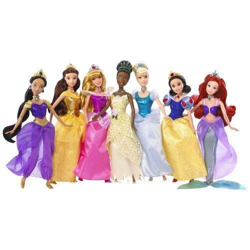 Disney Princess Toys : Disney princess gallery slideshow