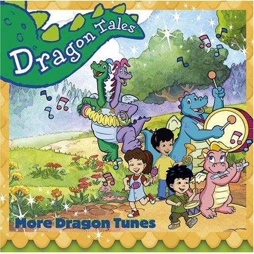 dragontale