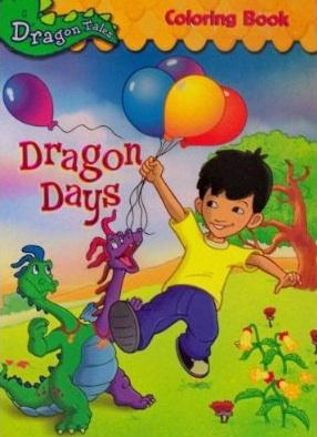 Dragon Tales Toys