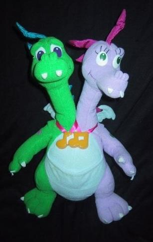 dragon tales toys for - photo #1