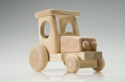Woodwork Making Wood Toys PDF Plans