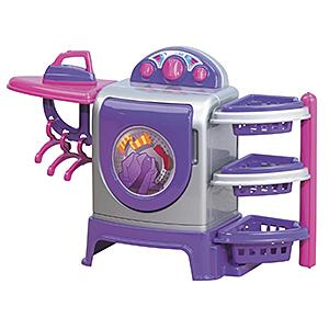 kenmore toys. american plastic toy my very own laundry center kenmore toys