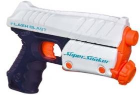 Nerf Soaker Flash Blast Water Gun
