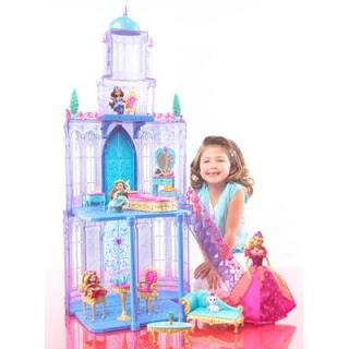 Barbie And The Diamond Castle Toys 23