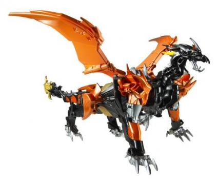 Hasbro Transformers Prime Beast Hunters toy