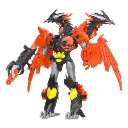 Transformers Predaking Overlord Figure from Amazon.com