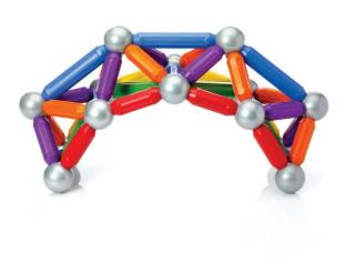 SmartMax magnetic toy
