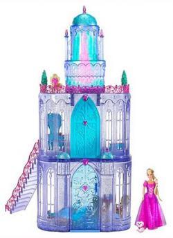 Barbie & The Diamond Castle Playset