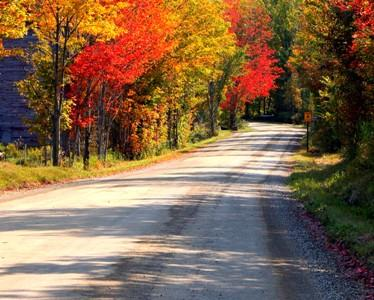 Picturesque New Hampshire