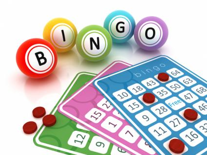Image result for seniors playing bingo