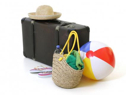 Printable Beach Vacation Packing List