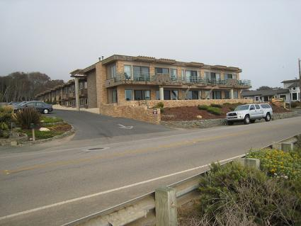 Moonstone Landing hotel