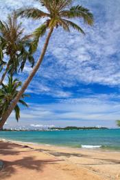 North Pattaya Beach