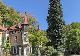 Luxury Castle Romantic Chateau Krasna Lipa