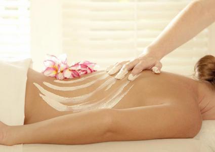 Spa at Travaasa Hana Massage