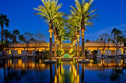 Hyatt Regency Indian Wells Resort & Spa photo taken by Taggert Sorrenson
