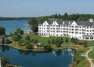 Osthoff Lake Resort