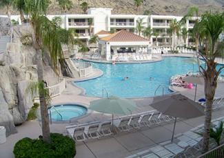 Palm Canyon Resort and Spa, Palm Springs