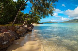 Turtle Island Beach