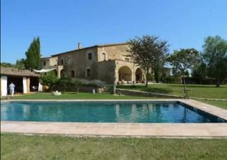 Can Pabre - Charming Villas Catalonia
