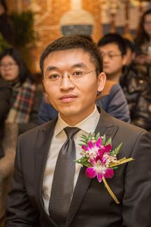 Michael Pan, Jetbay CEO