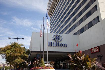 Salt Lake City Hilton