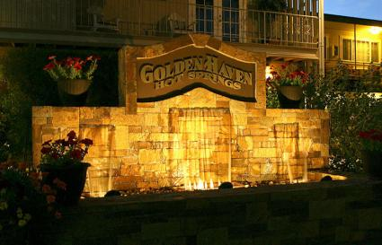Golden Haven Hot Springs Spa and Resort