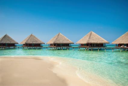 Maldives Watervillas