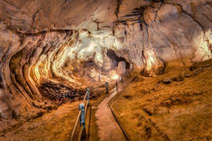 Cave, Gunung Mulu