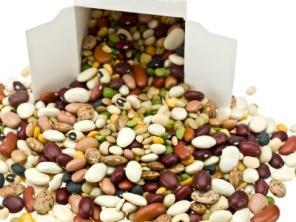 Box of Legumes