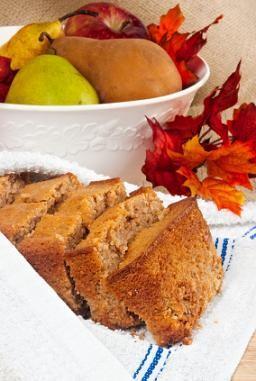 breakfast cinnamon Bread