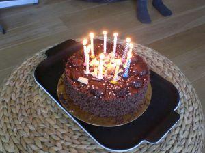Make vegan cakes special.