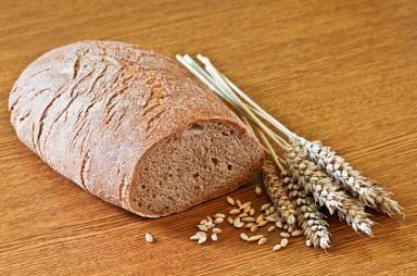 Wheat germ offers many benefits.