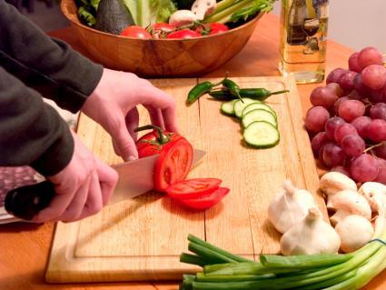 Vegetarian Chili Recipes