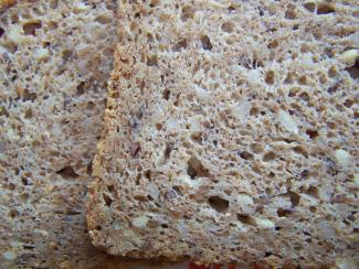 How do you identify whole grain breads?