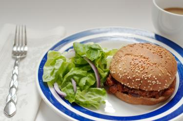 TVP Sloppy Joe; © Aspenrock | Dreamstime.com