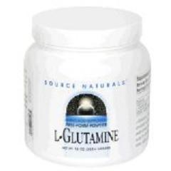 Glutamine Supplemtns