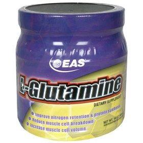 EAS L-Glutamine