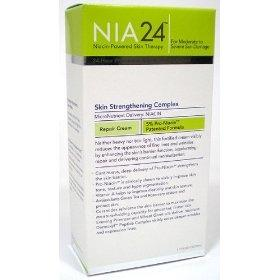 Niacin Skin Strengthening and Repair Cream