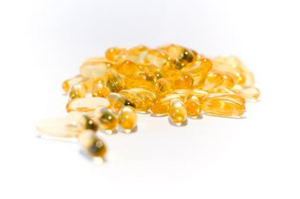 Fish oil november 2015 for Fish oil capsules side effects