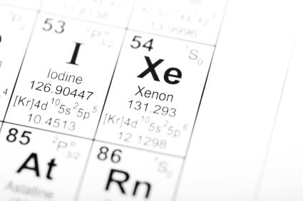 iodine xenon dating Measurements of the accumulation of xel29 from radioactive decay of extinct 1129 in meteorites show that the 1129/ 1127 ratio in high-temperature minerals in diverse chondrites was 10-4 at.