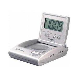 electronic alarm clock radio telephone. Black Bedroom Furniture Sets. Home Design Ideas