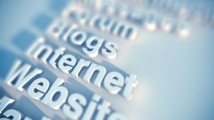 web font choices