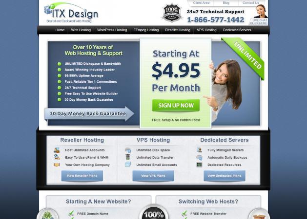 ITX Design