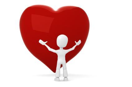 Animated Heart Graphics