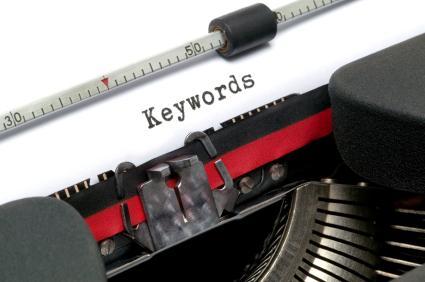 Keywords Ranking Analysis
